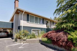 Photo 4: 1207 FOSTER Avenue in Coquitlam: Central Coquitlam House for sale : MLS®# R2586745