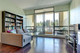 Photo 8: 406 121 BREW STREET in Port Moody: Port Moody Centre Condo for sale : MLS®# R2115502