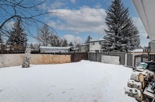 Photo 34: 183 Brabourne Road SW in Calgary: Braeside Detached for sale : MLS®# A1064696