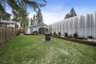 Photo 21: 21980 WICKLOW Way in Maple Ridge: West Central House for sale : MLS®# R2548063