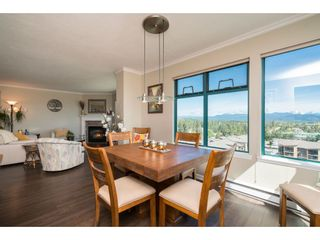"""Photo 7: 1403 32440 SIMON Avenue in Abbotsford: Abbotsford West Condo for sale in """"Trethewey Towers"""" : MLS®# R2371199"""
