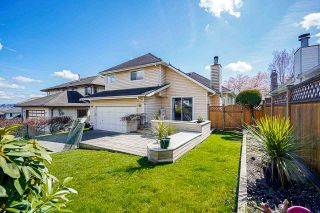 """Photo 32: 94 RICHMOND Street in New Westminster: Fraserview NW House for sale in """"Fraserview"""" : MLS®# R2563757"""