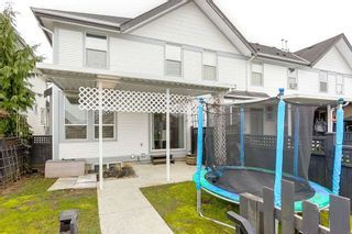 """Photo 18: 7027 180 Street in Surrey: Cloverdale BC Condo for sale in """"Provinceton"""" (Cloverdale)  : MLS®# R2147805"""