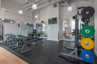 Photo 16: 2802 1351 CONTINENTAL Street in Vancouver: Downtown VW Condo for sale (Vancouver West)  : MLS®# R2561810