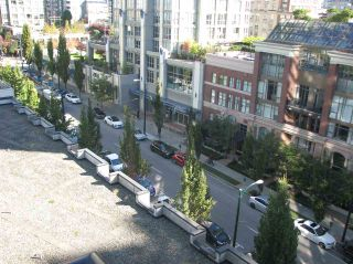 """Photo 15: 802 1295 RICHARDS Street in Vancouver: Downtown VW Condo for sale in """"OSCAR"""" (Vancouver West)  : MLS®# R2213987"""