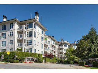 "Photo 10: 415 3608 DEERCREST Drive in North Vancouver: Roche Point Condo for sale in ""DEERFIELD"" : MLS®# V1087667"