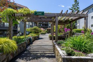 Photo 37: 408 1149 Rockland Ave in : Vi Fairfield West Condo for sale (Victoria)  : MLS®# 877670