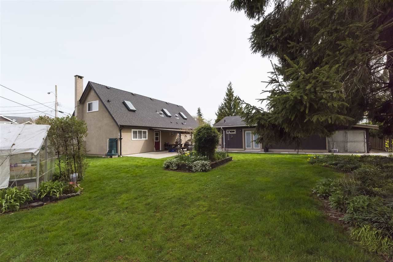 Photo 18: Photos: 4633 RILEY PLACE in Delta: Ladner Elementary House for sale (Ladner)  : MLS®# R2254168