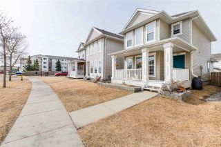 Photo 2: 380 BOTHWELL Drive: Sherwood Park House for sale : MLS®# E4236475
