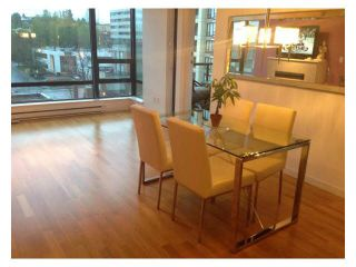"""Photo 12: 508 4178 DAWSON Street in Burnaby: Brentwood Park Condo for sale in """"TANDEM II"""" (Burnaby North)  : MLS®# V1102061"""