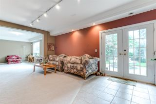 Photo 16: 219 PARKSIDE DRIVE in PORT MOODY: Heritage Mountain House for sale (Port Moody)  : MLS®# R2006939
