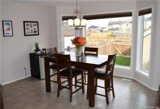Photo 6: 417 Sage Creek Boulevard in Winnipeg: Sage Creek Residential for sale (2K)  : MLS®# 1727300