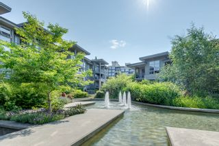 """Photo 22: 404 9339 UNIVERSITY Crescent in Burnaby: Simon Fraser Univer. Condo for sale in """"HARMONY AT THE HIGHLANDS"""" (Burnaby North)  : MLS®# R2578073"""