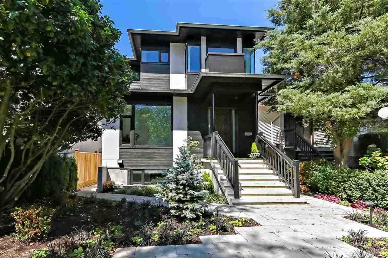 Photo 2: Photos: 3781 W 24TH Avenue in Vancouver: Dunbar House for sale (Vancouver West)  : MLS®# R2490644