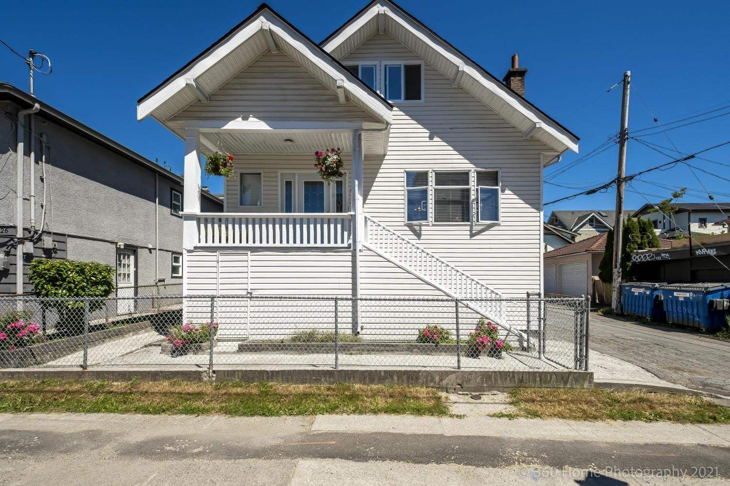 Main Photo: 1844 VICTORIA Drive in Vancouver: Grandview Woodland House for sale (Vancouver East)  : MLS®# R2597385