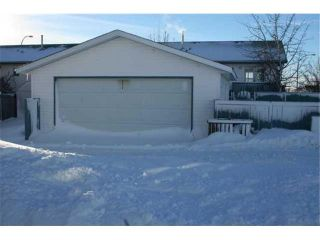 Photo 37: 191 STRATHAVEN Crescent: Strathmore House for sale : MLS®# C4088087