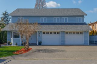 Photo 2: 9942 Swiftsure Pl in : Si Sidney North-East House for sale (Sidney)  : MLS®# 873238