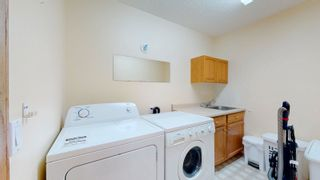 Photo 30: 118 LAKESIDE Place: Leduc House Half Duplex for sale : MLS®# E4255488