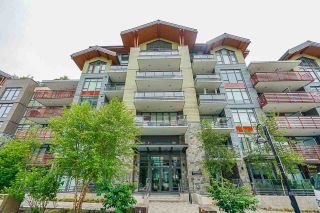 """Photo 2: 402 2738 LIBRARY Lane in North Vancouver: Lynn Valley Condo for sale in """"RESIDENCES AT LYNN VALLEY"""" : MLS®# R2589943"""