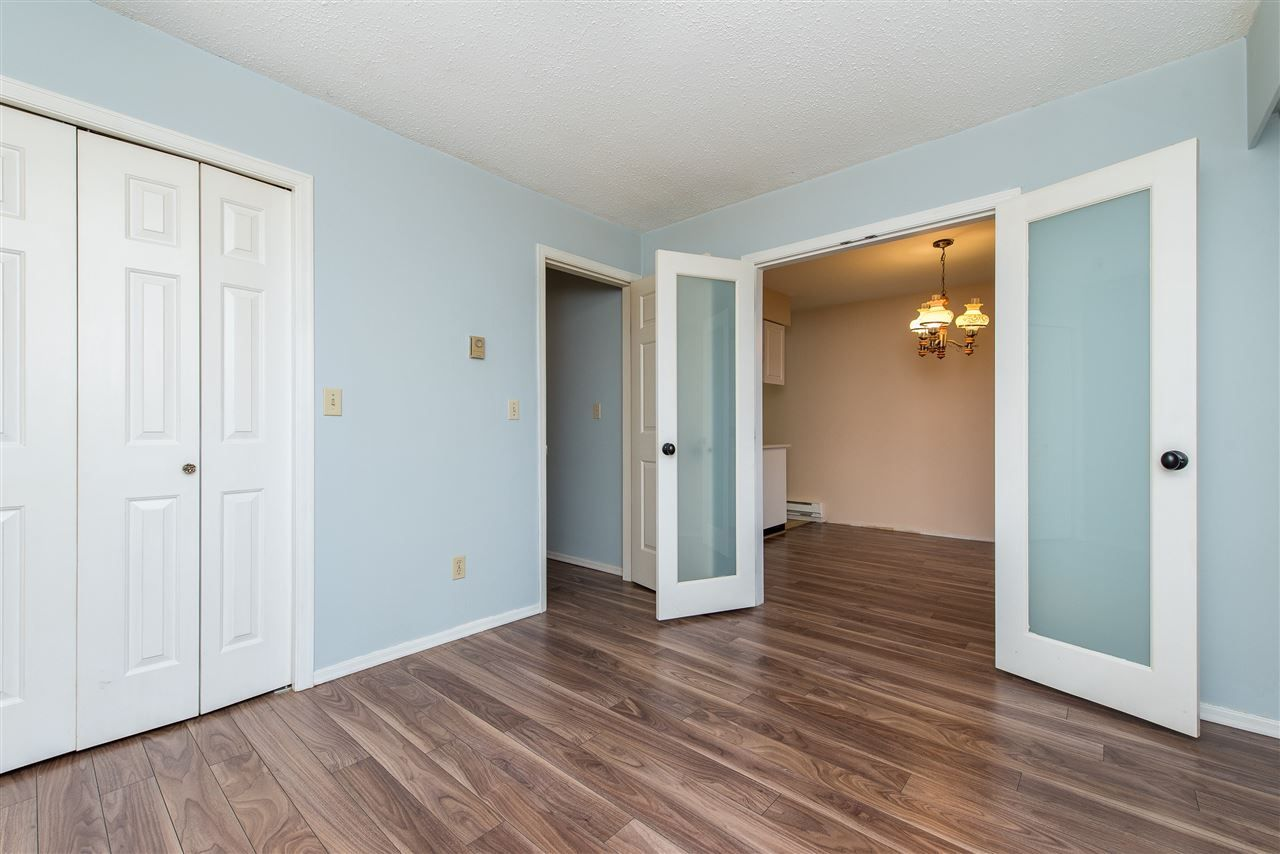 """Photo 10: Photos: 11 32959 GEORGE FERGUSON Way in Abbotsford: Central Abbotsford Townhouse for sale in """"Oakhurst Park"""" : MLS®# R2424531"""