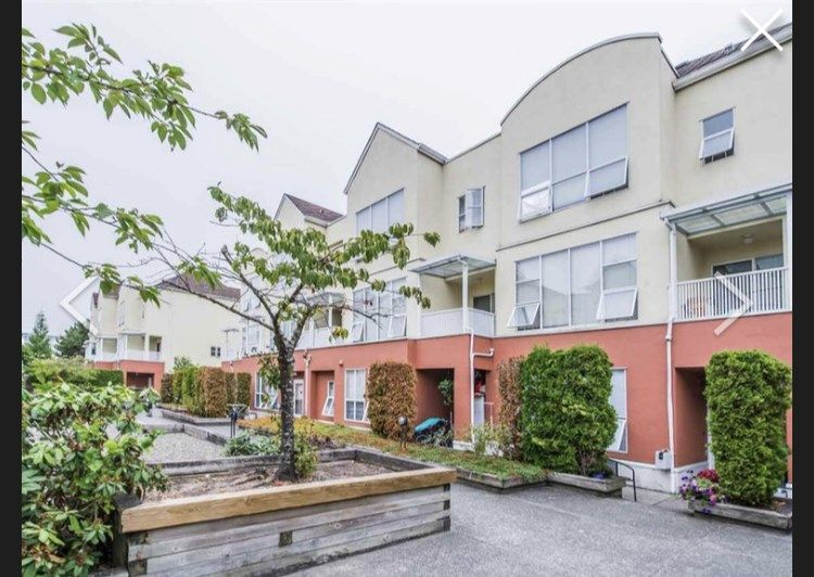 """Main Photo: 351 8333 JONES Road in Richmond: Brighouse South Townhouse for sale in """"CAMELIA GARDEN"""" : MLS®# R2443820"""