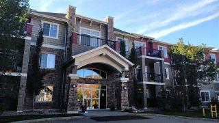 Main Photo: 118 2503 HANNA Crescent in Edmonton: Zone 14 Condo for sale : MLS®# E4224818