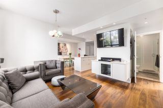 Photo 7: 601 531 BEATTY STREET in Vancouver: Downtown VW Condo for sale (Vancouver West)  : MLS®# R2490914