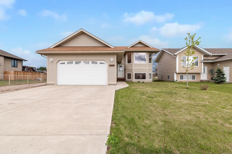 Main Photo: 6309 47 Street: Cold Lake House for sale : MLS®# E4248564
