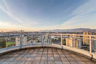 """Main Photo: 2401 739 PRINCESS Street in New Westminster: Uptown NW Condo for sale in """"BERKLEY PLACE"""" : MLS®# R2523627"""