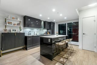 """Photo 4: 507 1283 HOWE Street in Vancouver: Downtown VW Townhouse for sale in """"TATE"""" (Vancouver West)  : MLS®# R2561072"""
