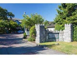 Photo 1: 103 1485 Garnet Rd in VICTORIA: SE Cedar Hill Condo for sale (Saanich East)  : MLS®# 677194