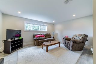 """Photo 25: 27577 84 Avenue in Langley: County Line Glen Valley House for sale in """"Glen Valley"""" : MLS®# R2575837"""