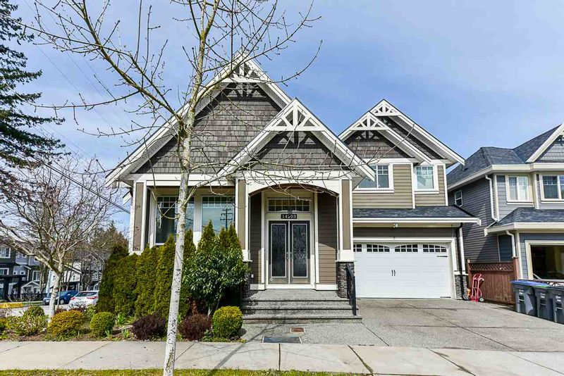 FEATURED LISTING: 14203 61A Avenue Surrey