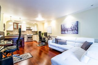 """Photo 21: 206 1396 BURNABY Street in Vancouver: West End VW Condo for sale in """"BRAMBLEBERRY"""" (Vancouver West)  : MLS®# R2564649"""