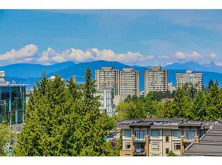"""Photo 2: 905 5868 AGRONOMY Road in Vancouver: University VW Condo for sale in """"SITKA"""" (Vancouver West)  : MLS®# V1133257"""