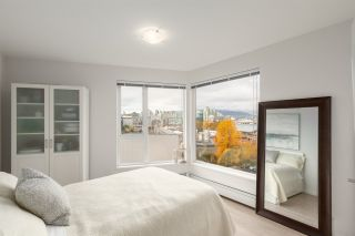 Photo 8: 606 384 E 1ST Avenue in Vancouver: Mount Pleasant VE Condo for sale (Vancouver East)  : MLS®# R2321997