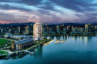 """Photo 20: 706 210 SALTER Street in New Westminster: Queensborough Condo for sale in """"THE PENINSULA"""" : MLS®# R2600076"""