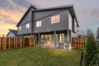 Photo 2: 7034 Brailsford Pl in : Sk Sooke Vill Core Half Duplex for sale (Sooke)  : MLS®# 860055