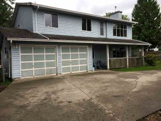 Photo 1: 23156 DEWDNEY TRUNK Road in Maple Ridge: East Central House for sale : MLS®# R2172290