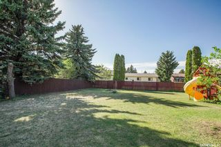 Photo 33: 646 Delaronde Place in Saskatoon: Lakeview SA Residential for sale : MLS®# SK855751