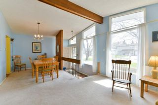 Photo 3: 87 Leeds Avenue in Winnipeg: Fort Richmond Residential for sale (1K)  : MLS®# 202009494