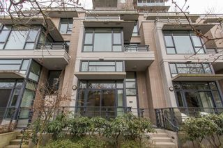 """Main Photo: 416 E 11TH Avenue in Vancouver: Mount Pleasant VE Townhouse for sale in """"Uptown"""" (Vancouver East)  : MLS®# R2553969"""