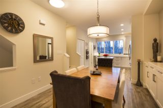 """Photo 5: 39 3039 156 Street in Surrey: Grandview Surrey Townhouse for sale in """"Niche"""" (South Surrey White Rock)  : MLS®# R2138290"""