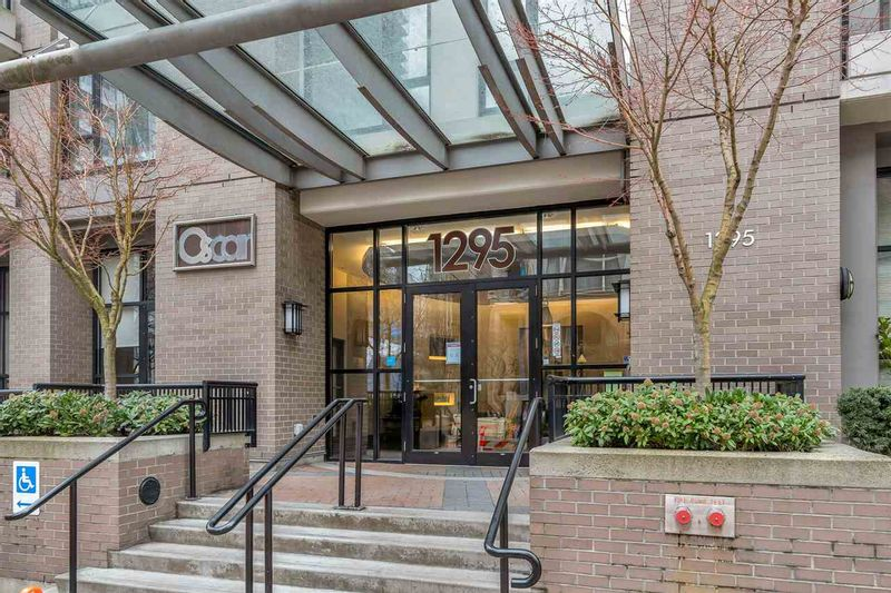 FEATURED LISTING: 507 - 1295 RICHARDS Street Vancouver