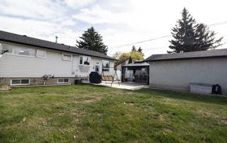 Photo 45: 13616 137 Street NW in Edmonton: Zone 01 House for sale : MLS®# E4264244