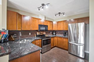 Photo 10: 222 Bayside Point SW: Airdrie Row/Townhouse for sale : MLS®# A1109061