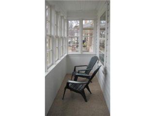 Photo 6: 661 TORONTO Street in WINNIPEG: West End / Wolseley Residential for sale (West Winnipeg)  : MLS®# 1006233