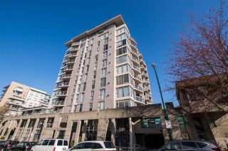"""Photo 3: 501 1633 W 8TH Avenue in Vancouver: Fairview VW Condo for sale in """"FIRCREST"""" (Vancouver West)  : MLS®# R2565824"""