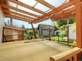 Photo 20: 2 2206 Church Rd in : Sk Sooke Vill Core Manufactured Home for sale (Sooke)  : MLS®# 884661