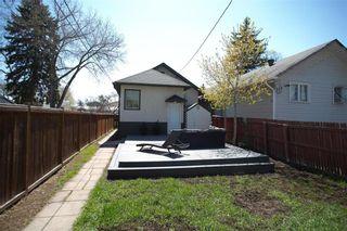 Photo 34: 815 Jubilee Avenue in Winnipeg: Fort Rouge Residential for sale (1A)  : MLS®# 202111255